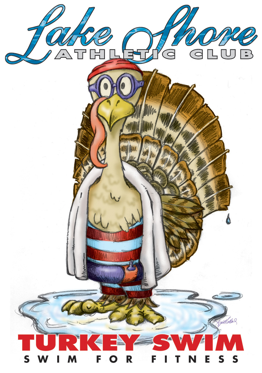 JS_Collard_Illustation_Turkey_Swim
