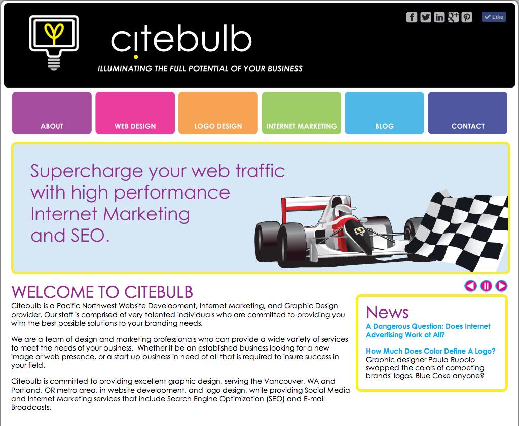 Citebulb
