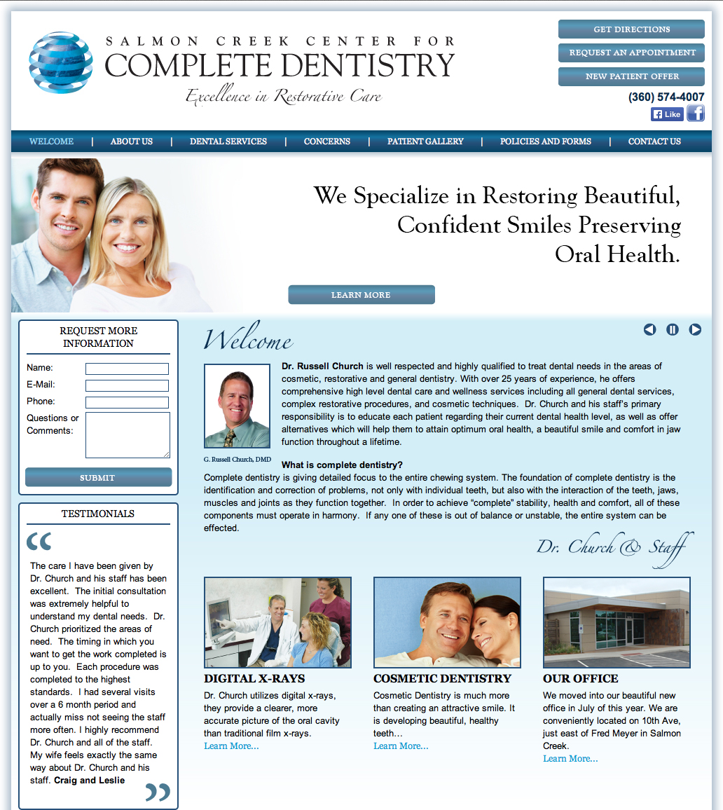 JS_Collard_Business_Marketing_Salmon_Creek_Dentistry