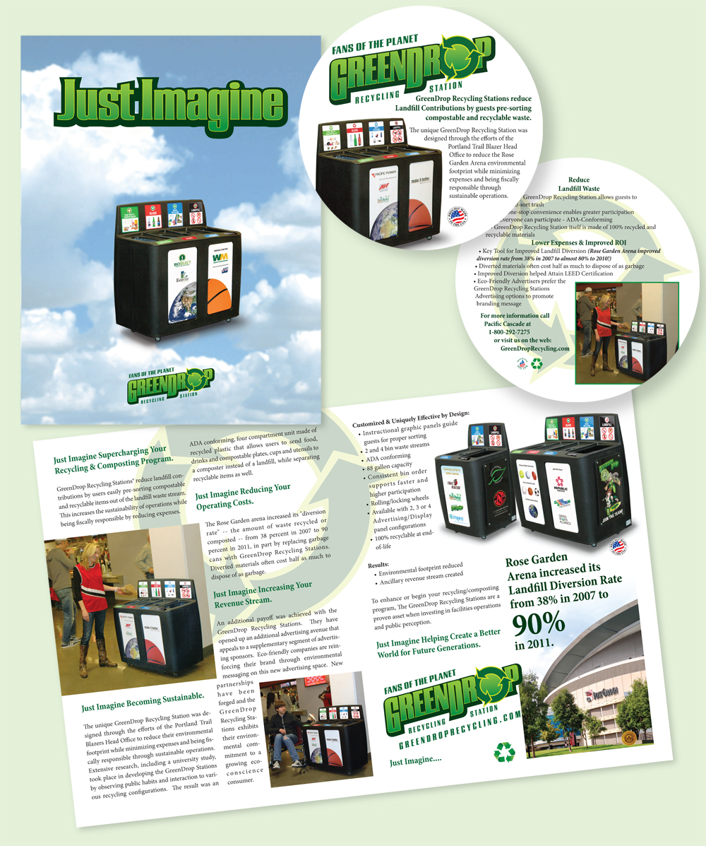 GreenDrop Presentation