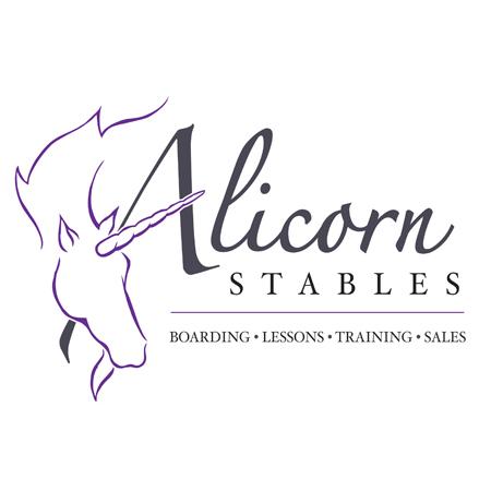 AlicornLogo6
