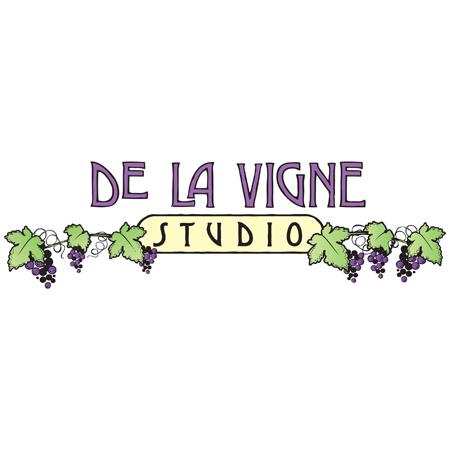 Logo_Design_De_La_Vigne