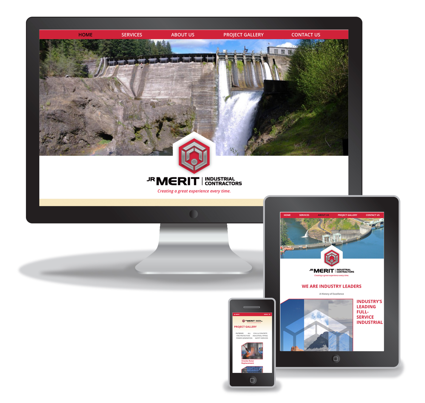 Web Design Vancouver WA JS Collard Design